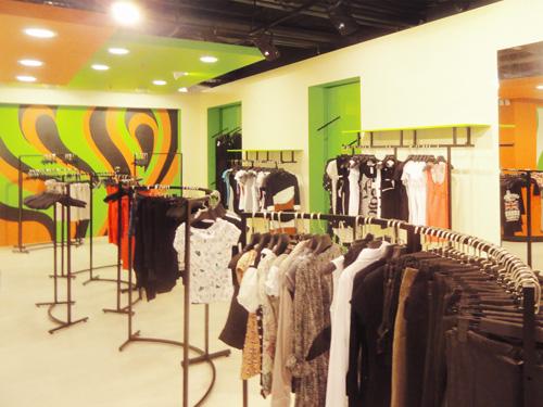 Магазин Женской Одежды Amn