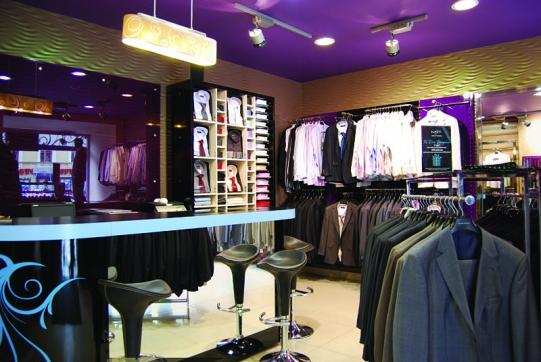 df56f10d55a3 Не женское дело  7 новых магазинов мужской одежды в Москве The. мужской  одежды от известных брендов в интернет-магазине
