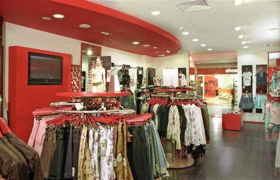 Магазин Женской Одежды Lo